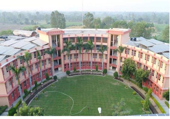 Shobhit University, Uttar Pradesh, Admission