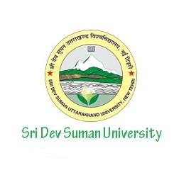 Sri Dev Suman Uttarakhand Vishwavidyalaya