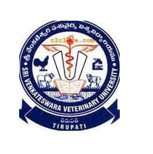 Sri Venkateswara Veterinary University