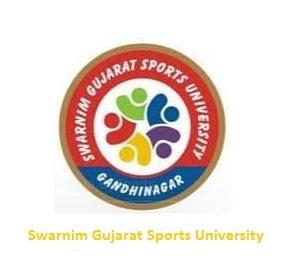 Swarnim Gujarat Sports University