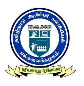 Tamil Nadu Teacher Education University
