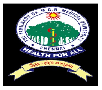 Tamilnadu Dr MGR Medical University