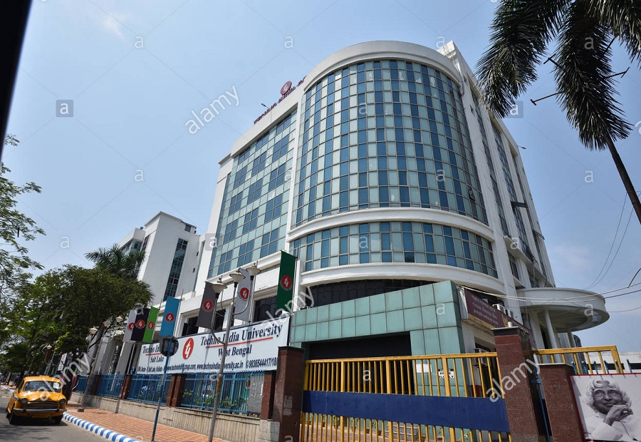 Techno India University, West Bengal