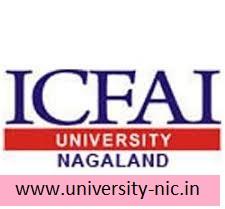 The ICFAI University Nagaland