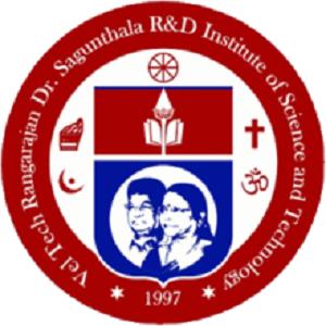 Vel Tech Rangarajan Dr. Sagunthala R & D Institute of Science and Technology