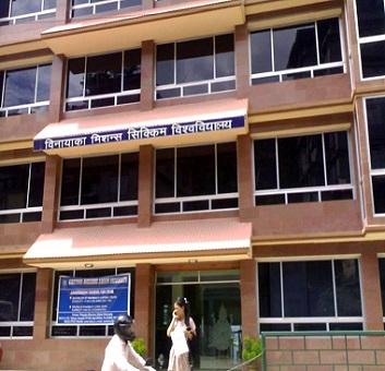 Vinayaka Missions Sikkim University