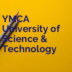YMCA University of Science & Technology