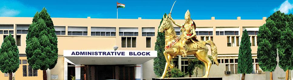 Kakatiya University, Telangana