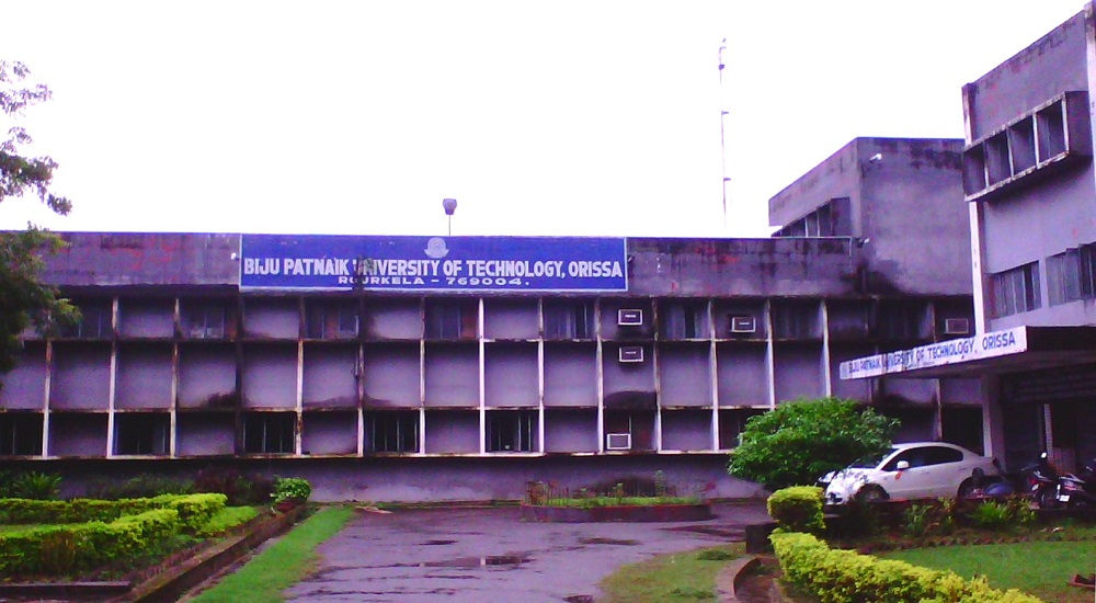 biju-patnaik-university-of-technology-bput-rourkela