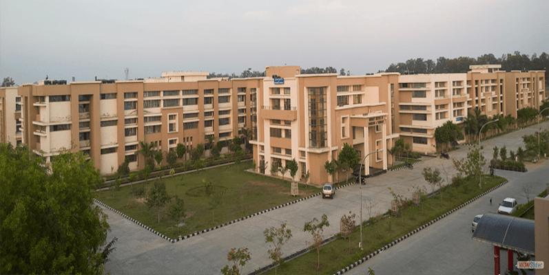 Chaudhary Ranbir Singh University, Haryana