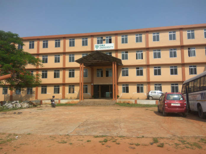 CMJ University, Meghalaya
