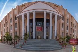 Maharishi Arvind University,Rajasthan
