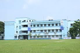 Bhairab Ganguly College
