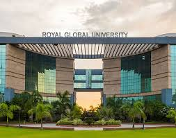 Royal Global University