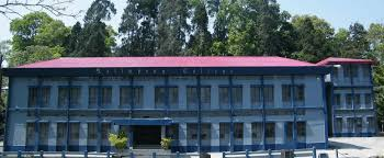 Kalimpong College