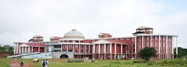 Karnataka State Law University,Karnataka