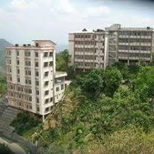 Regional Institute of Paramedical and Nursing, Sciences