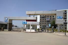 CT University,Punjab