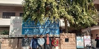 Ignou Jodhpur Regional Centre Rajasthan