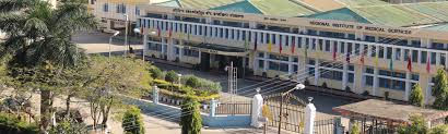 Ignou Imphal Regional Centre Manipur