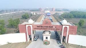 Central University of South Bihar, Bihar