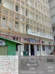 Ignou Aizawl Regional Centre Mizoram