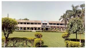 Ch. Chhotu Ram PG College Muzaffarnagar