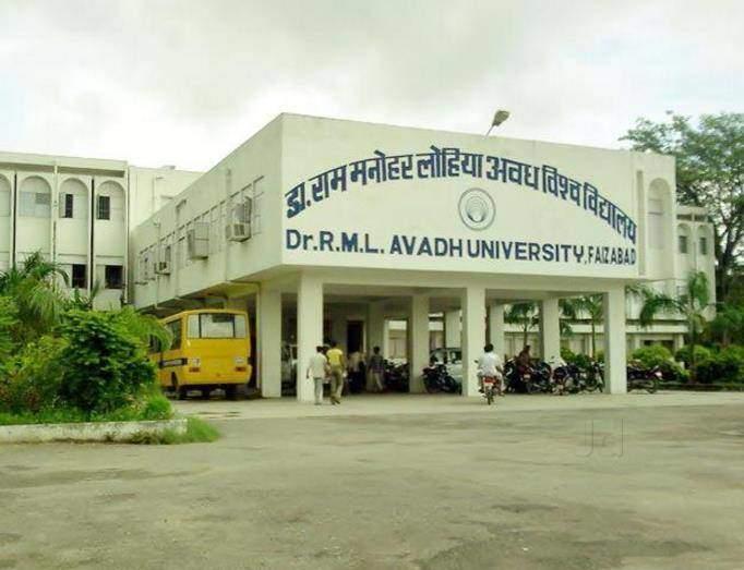Dr. Ram Manohar Lohia Awadh University