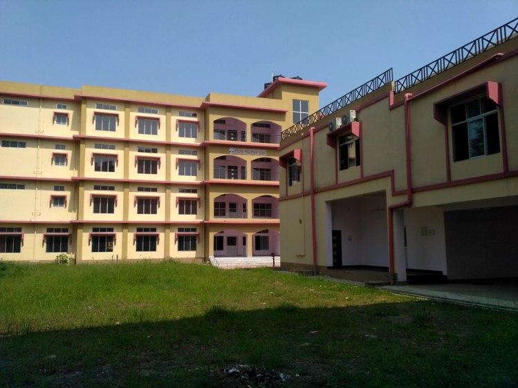 Mahapurusha Srimanta Sankaradeva Viswavidyalaya,