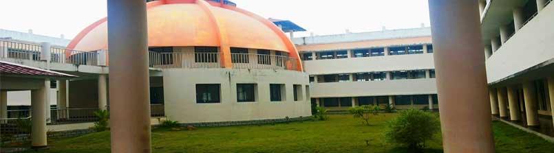 A.P.J. Abdul Kalam Technological University,