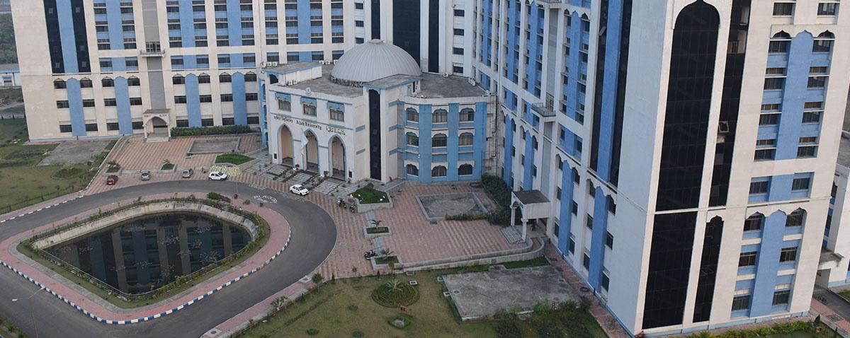 Aliah University,West Bengal