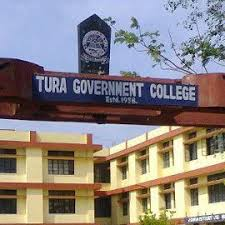 Tura Government College