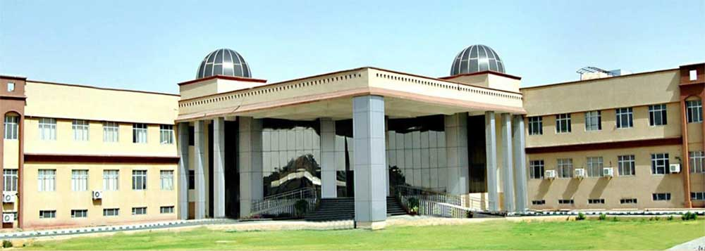 Rajasthan University of Health Sciences, Rajasthan