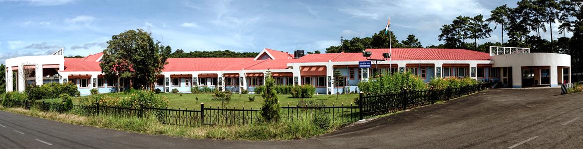 North-Eastern Hill University, Meghalaya