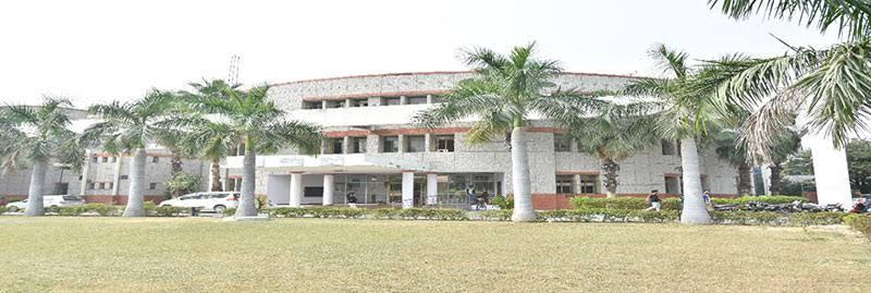 kanpur university admission