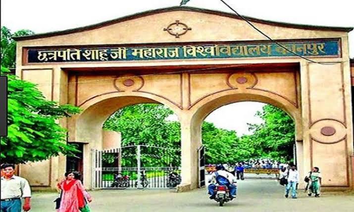 CSJM-Kanpur-University