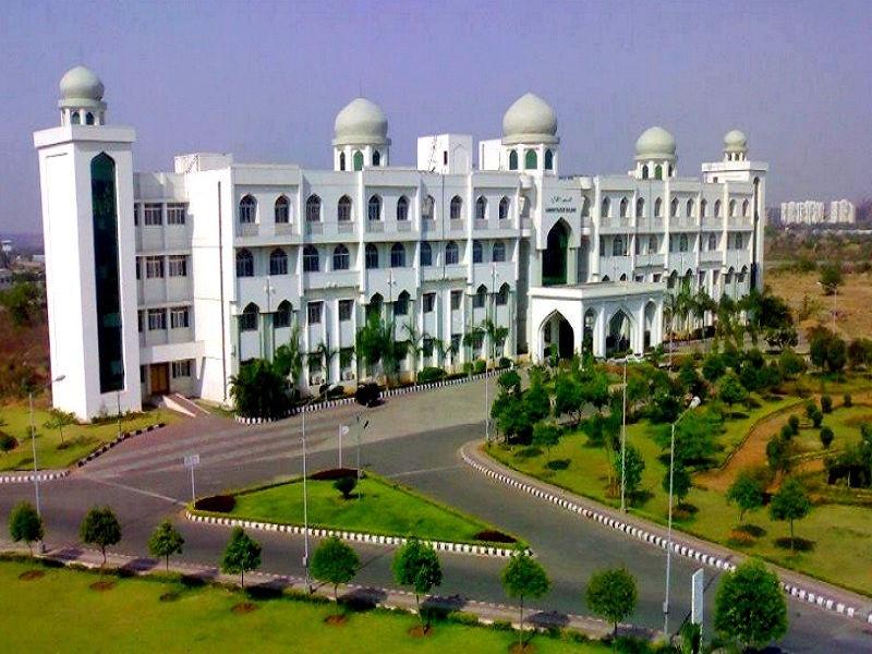 Maulana Azad National Urdu University