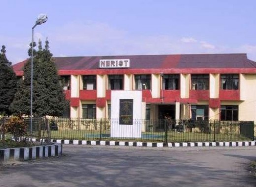 North Eastern Regional Institute of Science and Technology